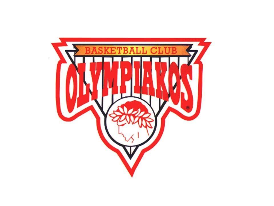 Olympiakos Basket