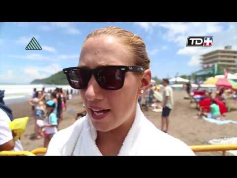Episodio 3 ISA World Surfing Games Costa Rica 2016 - Surfing Republica