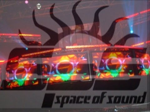 SPACE OF SOUND- REMEMBER -BY ISAAC- SONIDO SPACE
