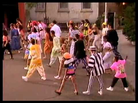 Marcia Griffiths- Electric Boogie (The Electric Slide) (Promo) (HQ)