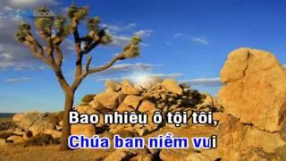 [Karaoke TVCHH] 175- BÊN TÔI LÀ CHÚA GIÊ-XU - Salibook