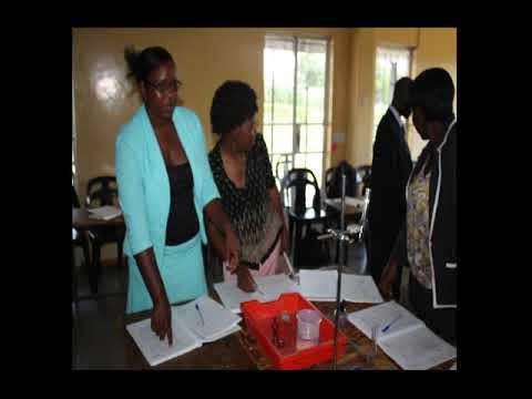 Bindura University Of Science Education   Welcome VIDEO
