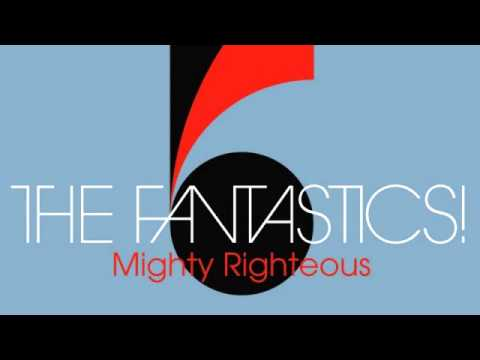06 The Fantastics ! - The White Out [Freestyle Records]