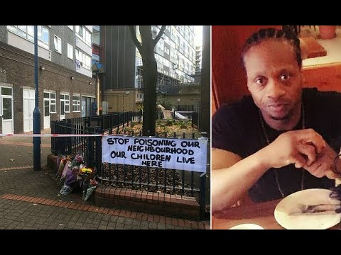 Gary Beech charged with murdering Ian Tomlin in Battersea
