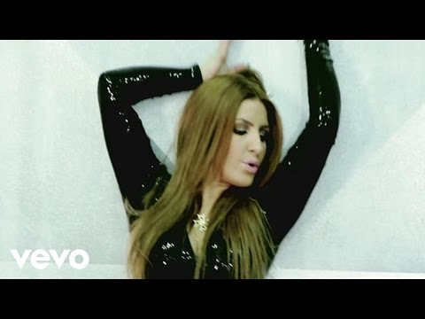 Клип Helena Paparizou - Baby It's Over
