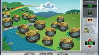 Pot o Gold : Bonus Round at Coral Casino