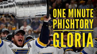 Gloria! - The Stanley Cup Episode   OMP