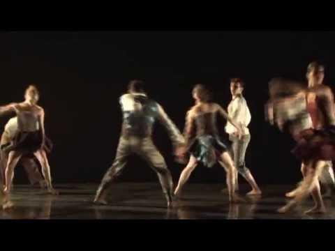 Mozart 10  KAMEA DANCE COMPANY, Israel