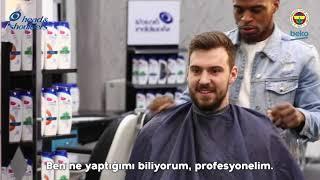 Berber Kafası 1. Bölüm (Ali Muhammed & Marko Guduric) #KazanmakKafadaBaşlar