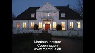 10.  Martinus Spiritual Science in modern society