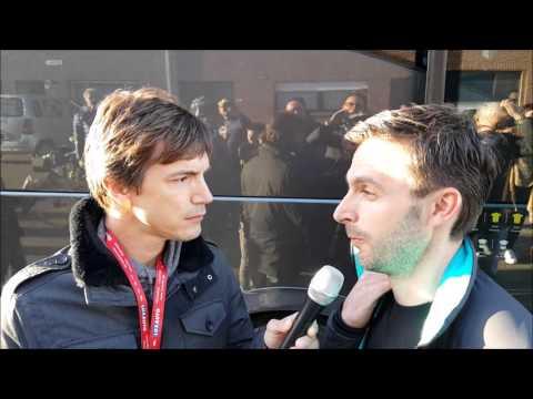 Knaven on Kwiatkowski's E3 Harelbeke win and Sky's classics group with Thomas