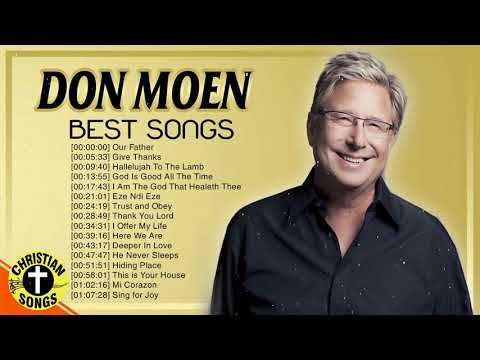 don moen songs free download with lyrics