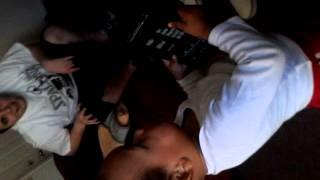 1 year old die hard chief keef fan ps juss sosa