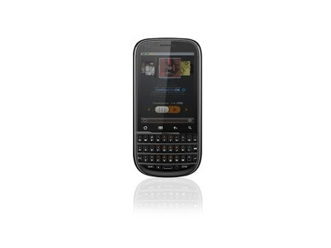 Top Ten Cheapest Qwerty Phones