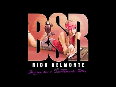 Rico Belmonte - Heather, Lost in San Fernando Valley - full album