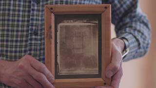 How was it made? Calotypes