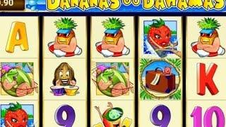 Bananas go Bahamas - Прикольная Игруха на Android | Андроид Игры Азартные Игровые Автоматы