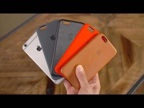 Apple IPhone 6s Case: Unboxing & Review