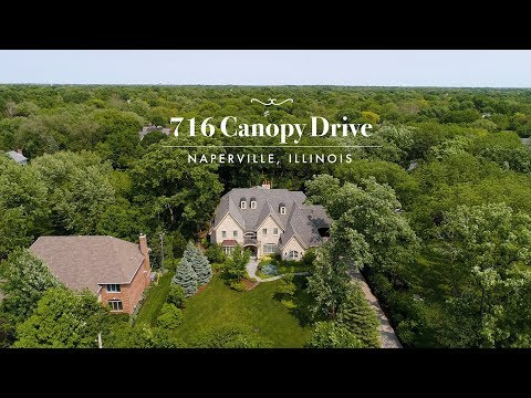 Welcome To 716 Canopy Dr, Naperville, IL 60540 | Presented By Monarque Real Estate Group