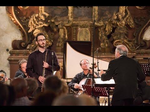 CPE Bach Flute Concerto in D minor, Wq. 22 (H. 425) / Cadenza by Boris Bizjak