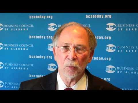 Rep. Jim McClendon on redistricting process