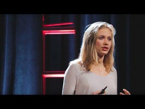 The Everyday 'Space Race' of Society | Natalie Northrup | TEDxAllendaleColumbiaSchool