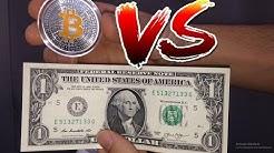 BTC VS USD