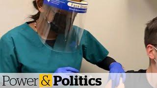 Canadian COVID-19 vaccine begins human trials