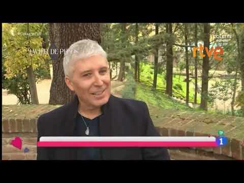 Javier de Pecos - Entrevista en el programa