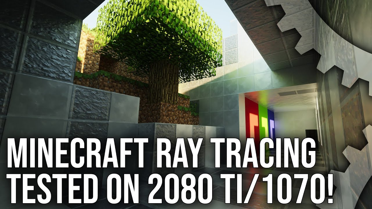 How to set up ray tracing in Minecraft | GameCrate