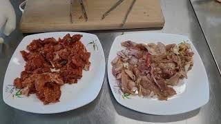 미라클셰프신메뉴,배달삼겹살,삼겹살,닭고기,닭갈비,구이기…