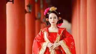 Liu Fang 劉芳 Beautiful Chinese Music