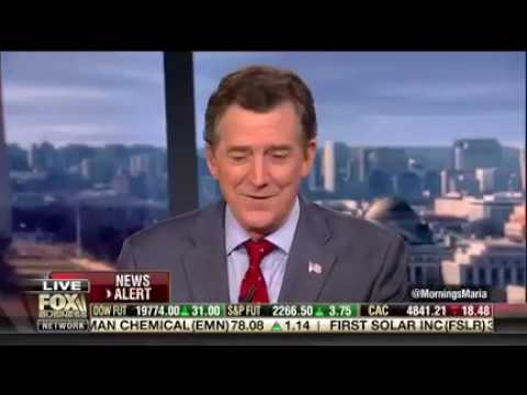 Sen. Jim DeMint on Fox Business' Mornings with Maria discussing repeal Obamacare