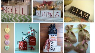 Christmas Decorations | Home Decor | Scriblz Design Studio