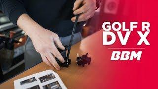 So entsteht das Blow Off! | GFB DV X Erklärung am Golf R by BBM