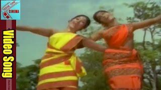 Chakkani Chinavade Video Song || Datta Putrudu  Movie || ANR, Vaani Sri