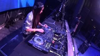 DJ HongYok @ Pioneer Lady DJ Championship 2015 1st Round Day2