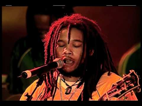 Ziggy Marley $ The Melody Makers Featuring Stephen Marley Jammin.mov