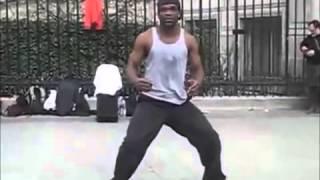 WAPWON COM Amazing Street Dancer