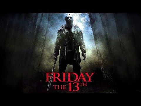 PÉNTEK 13 CSÜTÖRTÖKÖN! :O \o/ || Friday the 13th: The Game - 06.01.
