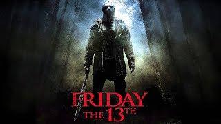 PÉNTEK 13 CSÜTÖRTÖKÖN O \o  Friday The 13th The Game   06.01.