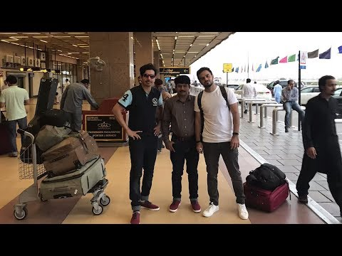 FUROR Travelogue: Karachi, Lahore, Islamabad, Naran and Northern Areas | Mooroo