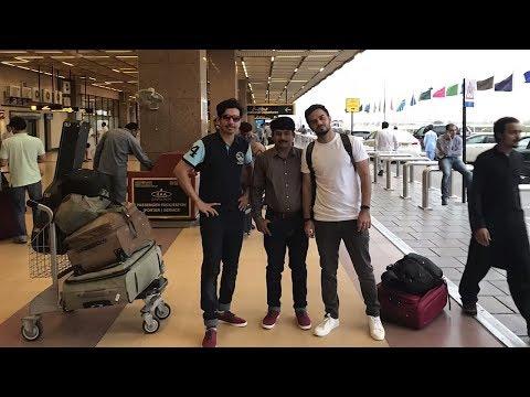 FUROR Travelogue: Karachi, Lahore, Islamabad, Naran And Northern Areas | Mooroo
