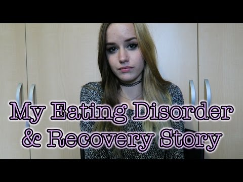 My Eating Disorder & Recovery Story