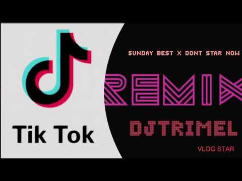 Sunday Best x Don't start now - TikTok remix by DJTrimel