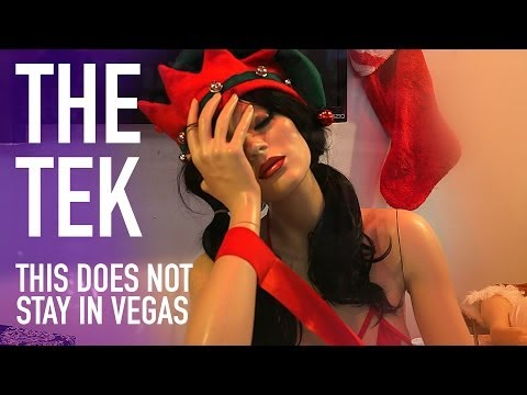 The Tek 0214: This Does Not Stay in Vegas