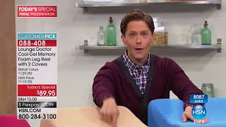 HSN | Healthy Innovations 01.24.2018 - 09 PM
