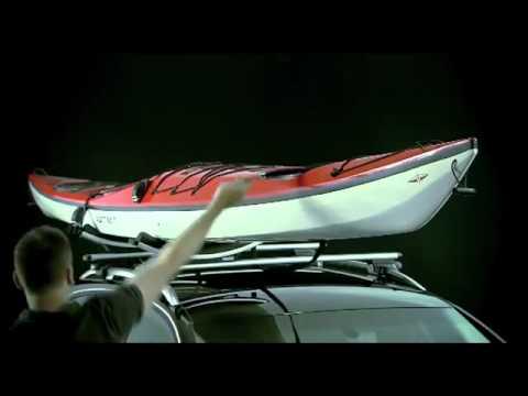 Thule K-Guard Kayak Carrier