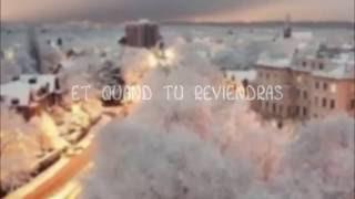 Étienne d'Août - Lyrics (Malajube)