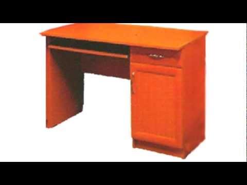 Современные компьютерные столы, мебель в СПб